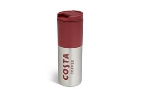 Costa Coffee offers a free drink for buyers of a reusable cup, or a 25p discount if you bring one in.jpg