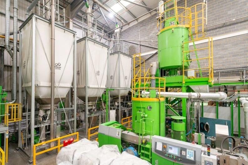 Veolia recycling plant in Dagenham, east London.jpg