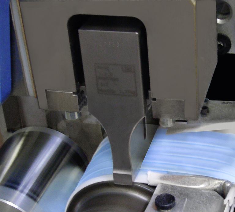 Herrmann Ultraschall establishes Mask Task Force to coordinate mask production