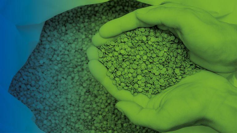 Mass balanced bio-based polyolefins from Loparex achieve ISCC Plus certification