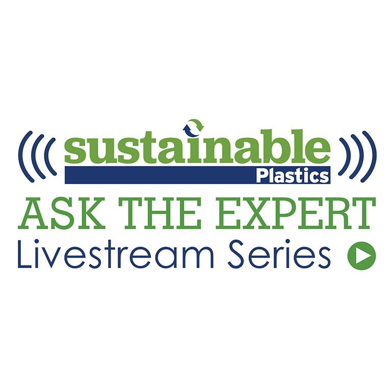 Ask the Expert Circular Economy Series: Avient