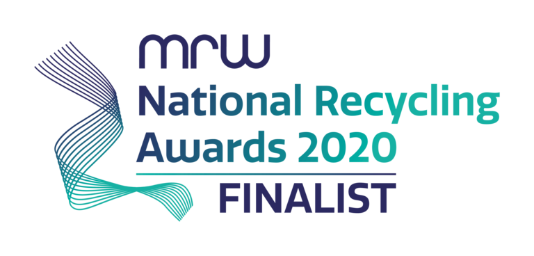 MBA Polymers shortlisted in National Recycling Awards 2020