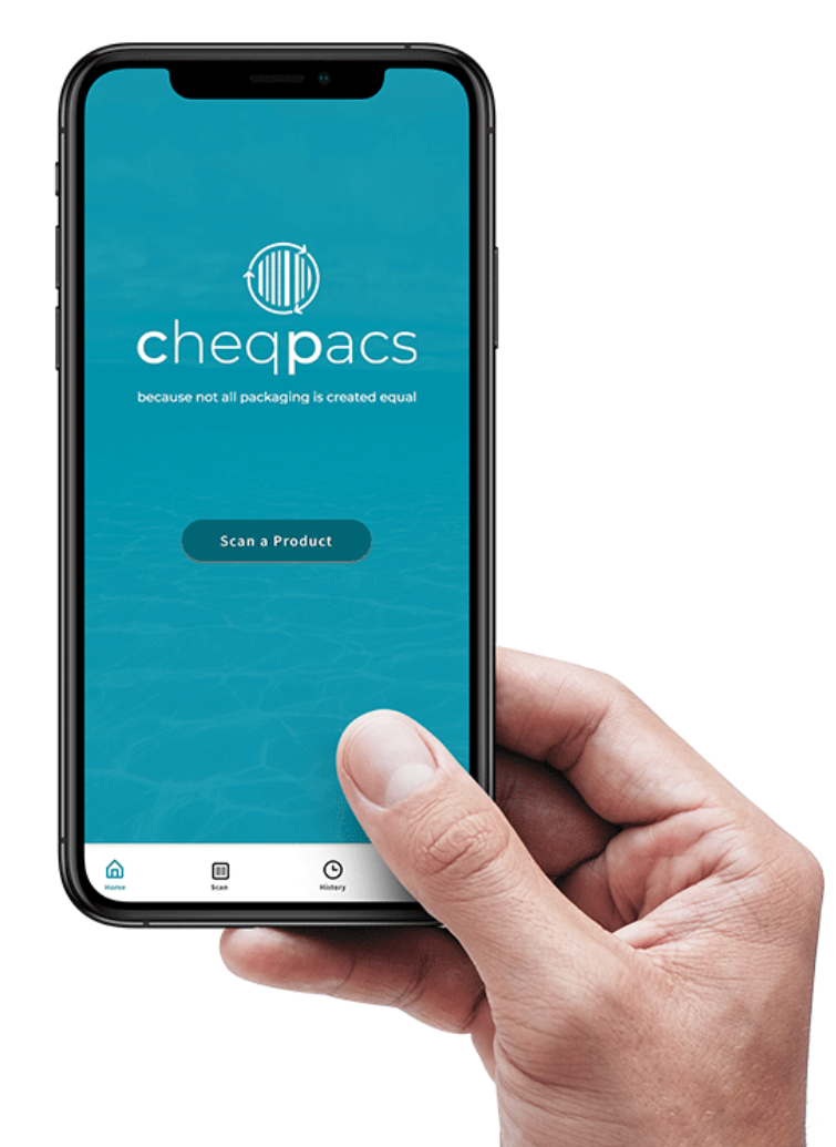 Spacepilots to further advance growth of Reifenhäuser's cheqpacs app