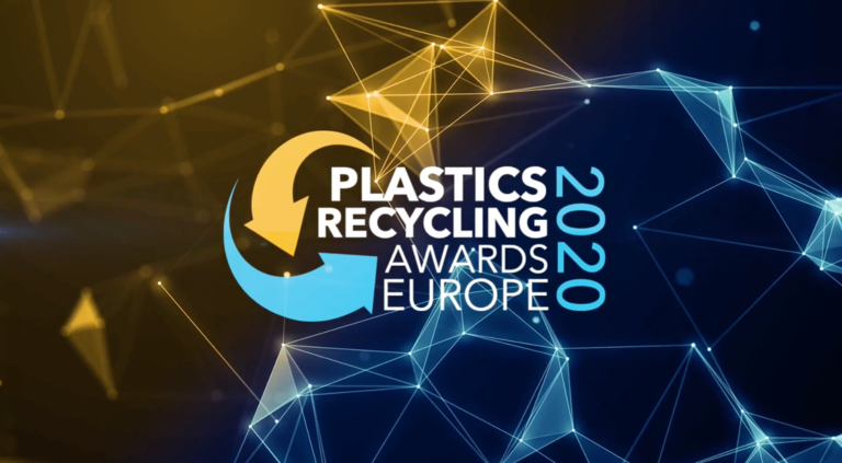 Plastics Recycling Awards Europe 2020 Winners Announced at PRSE Virtual Event