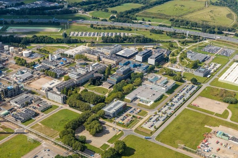 Itero to build plastic waste recycling plant at Brightlands Chemelot Campus