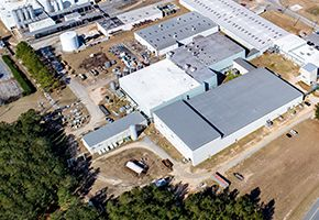 Danimer Scientific awarded DOE grant to support bioplastic production