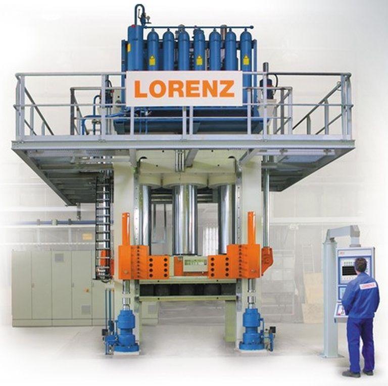 Lorenz develops lightweight bio-based thermoset based on regional raw materials