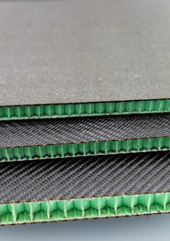 Basalt-fibre reinforced composite offers a new take on lightweighting