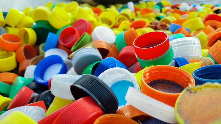 Ineos tackles closed-loop bottle cap recycling in collaboration with Forever Plast