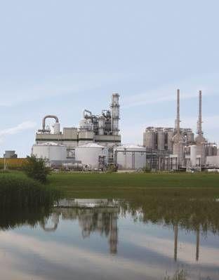 NatureWorks to expand lactide purification capacity at its Blair facility