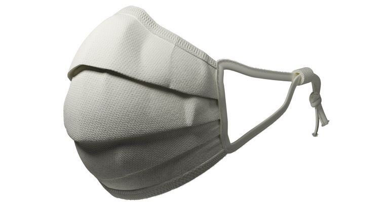 New compostable face mask from Nexe will help tackle growing PPE waste mountain