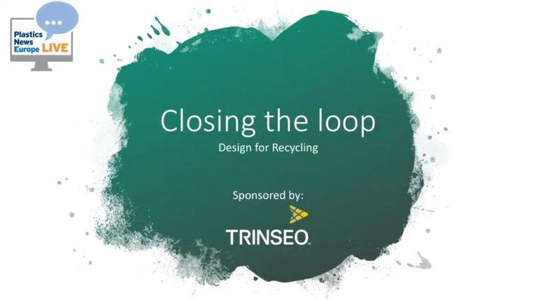 PNE Live: Closing the loop: Design for recycling