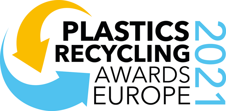 Finalists Announced for Plastics Recycling Awards Europe 2021