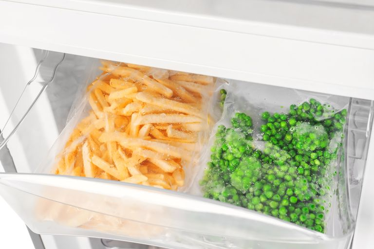 New monomaterial solution for frozen food packaging is 100% recyclable