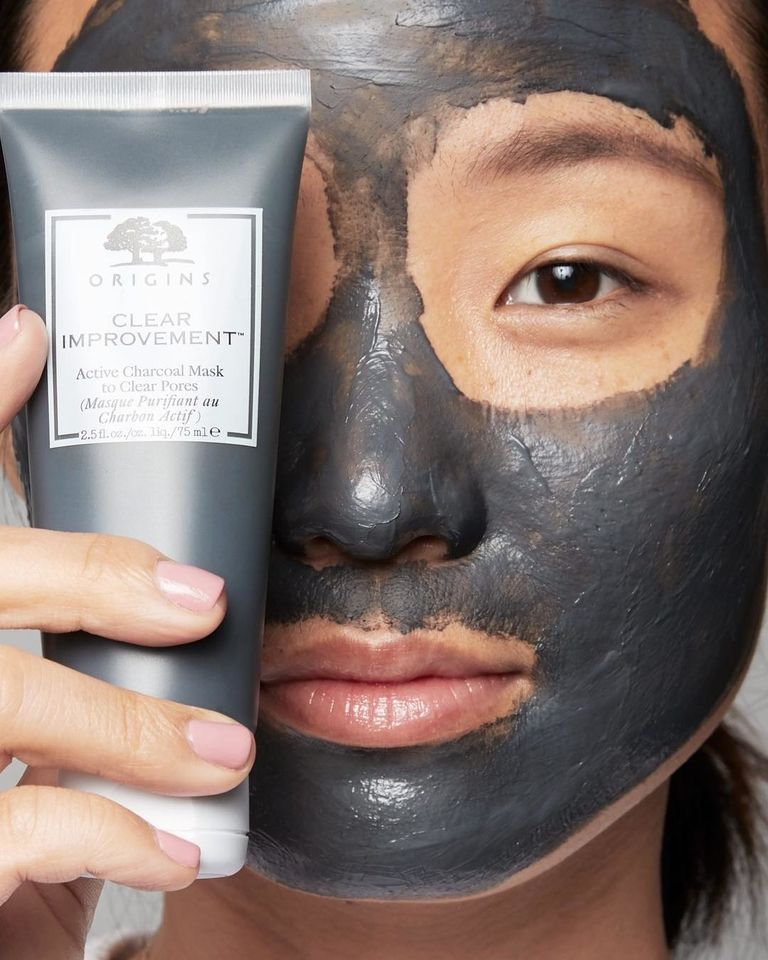 Estée Lauder Companies to debut sustainable tube packaging for Origins face mask brand