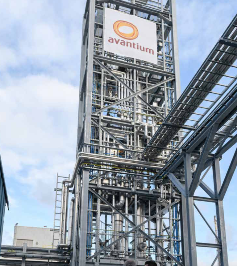 Avantium inches closer to final investment decision on flagship plant