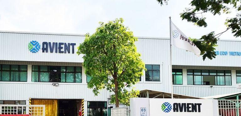 Avient expanding colour concentrates plant in Vietnam