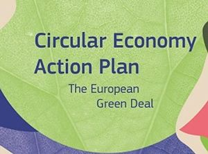 What does the 'Green Deal' mean for the plastics industry?