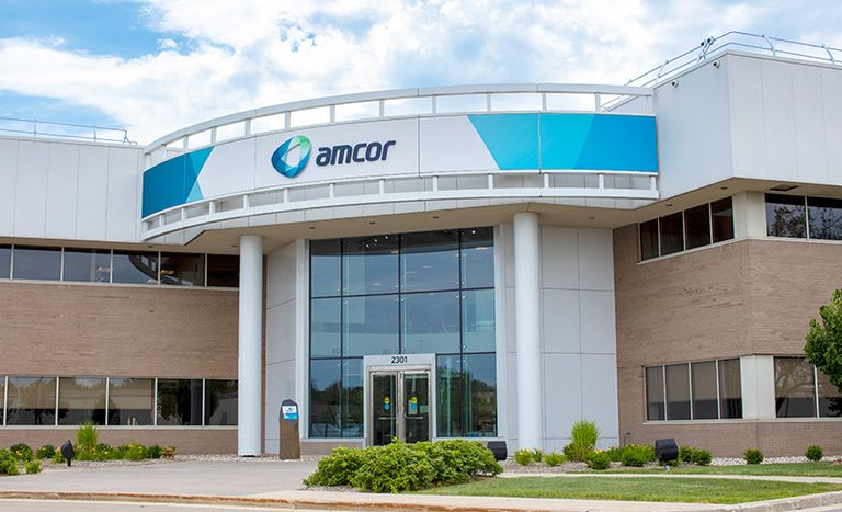 Amcor sets industry benchmark with release first ever SASB report