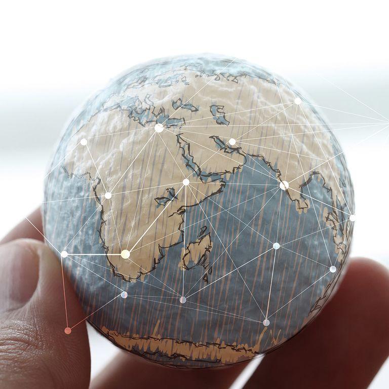 Vinmar International to develop a new digital transformation roadmap