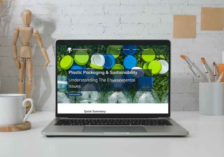 BPF presents new courses on sustainable packaging