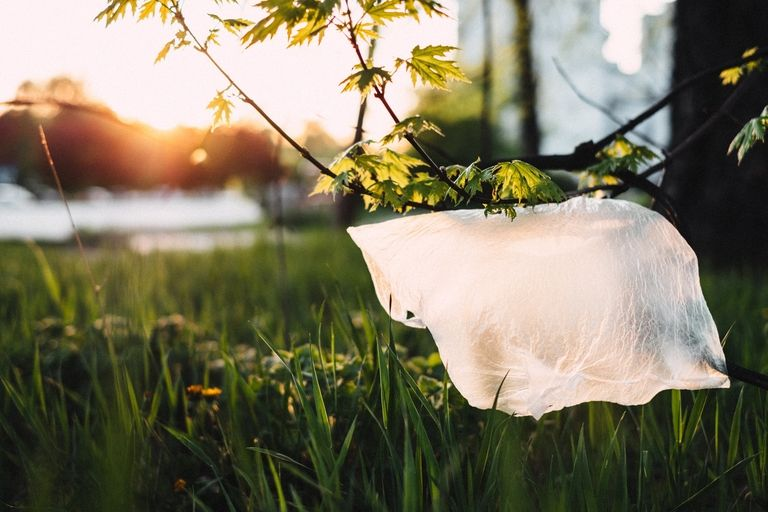 England to implement 10p plastic bag charge for all businesses on 21 May