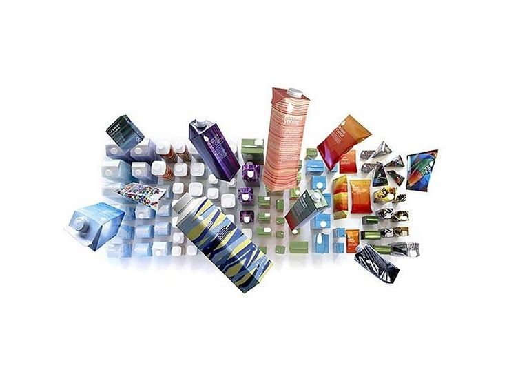 Tetra Pak introduces beverage cartons incorporating certifed recycled polymers