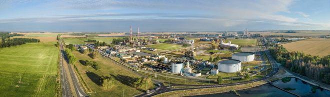 Total will convert its Grandpuits refinery into a zero-crude platform