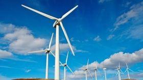 recyclable wind turbine