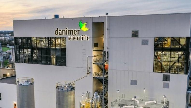 danimer building